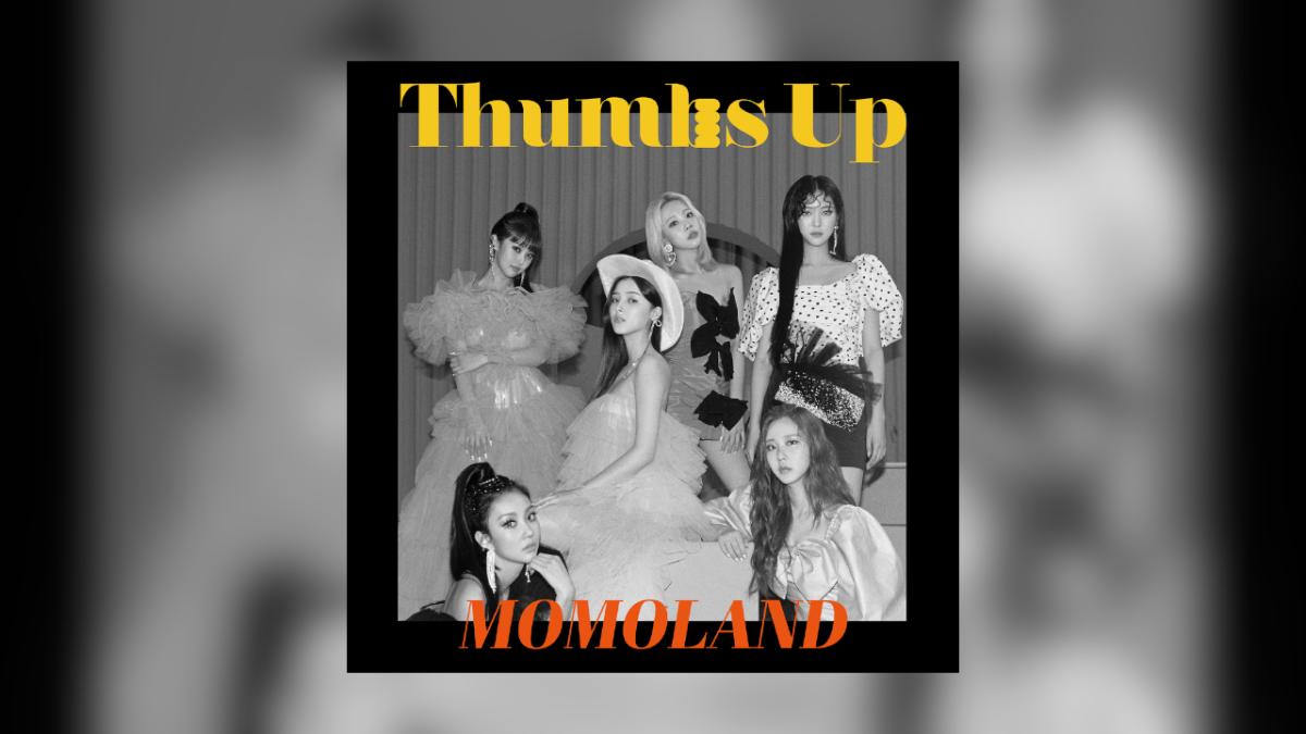 모모랜드 (MOMOLAND) | ThumbsUp