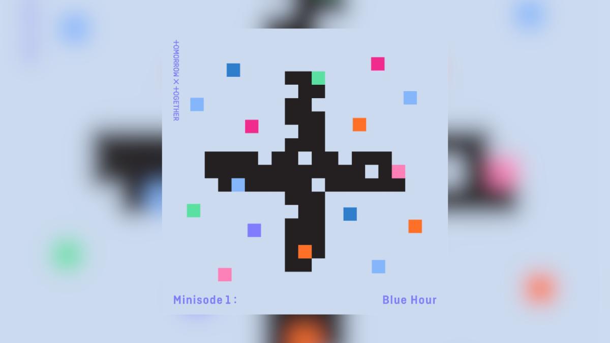 투모로우바이투게더 | minisode1 : BlueHour